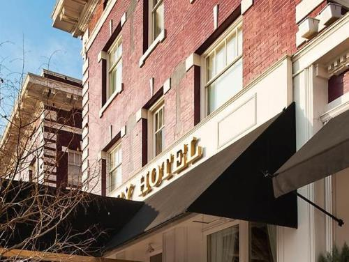 The Peery Hotel, an Ascend Hotel