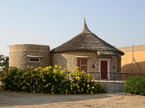 Devi Desert Resort and Retreat