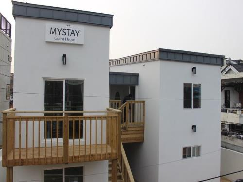 Mystay Guesthouse