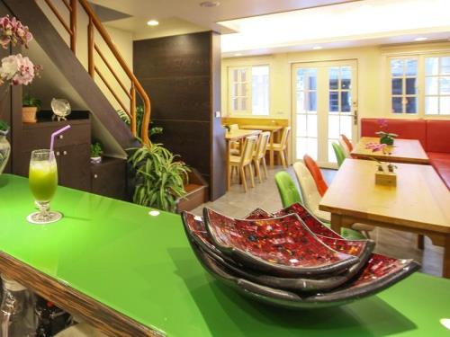 Bei Yue Bed and Breakfast