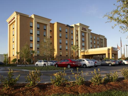 Hampton Inn and Suites Clearwater Pinnellas