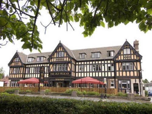 Altrincham Lodge Hotel