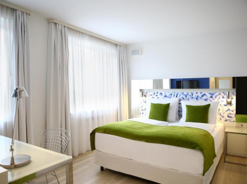 Informazioni per TRYP München City Center (TRYP München City Center)