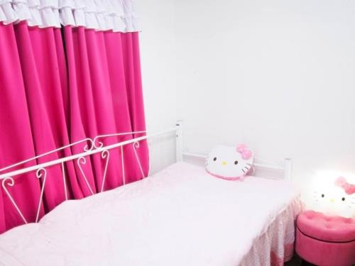 Nanu Guesthouse Pink Female Only