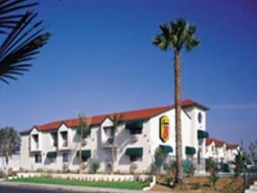 Super 8 Motel - San Diego/South Bay
