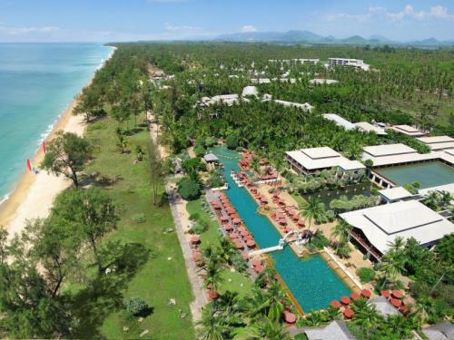 (JW Marriott Phuket Resort & Spa)
