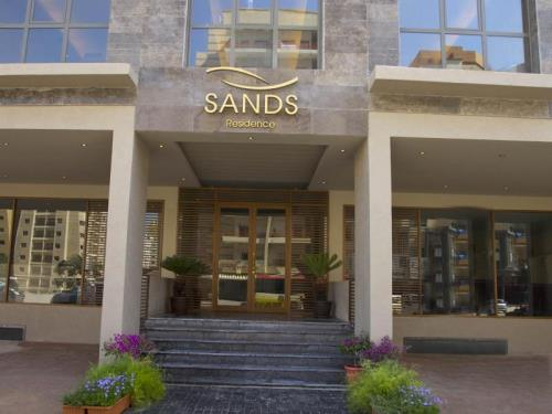 Sands Residence Furnished Apartments
