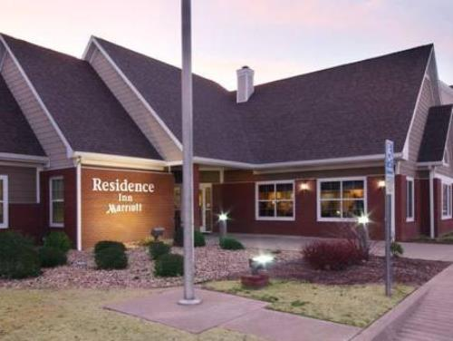 Residence Inn by Marriott Tulsa South