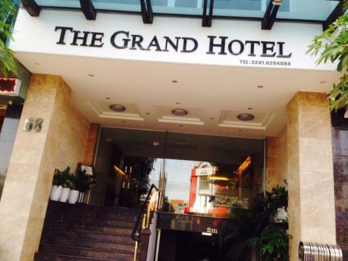 Tentang The Grand Hotel (The Grand Hotel )