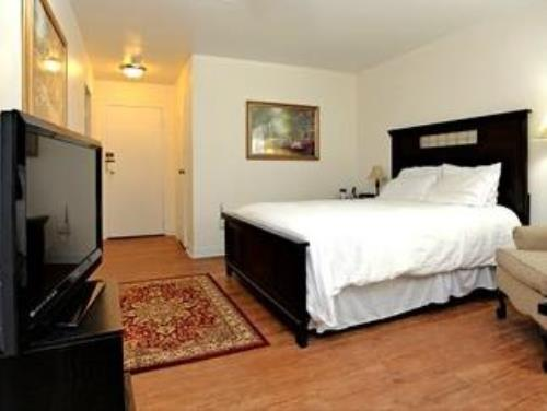Shadyside Inn All Suites Hotel Pittsburgh