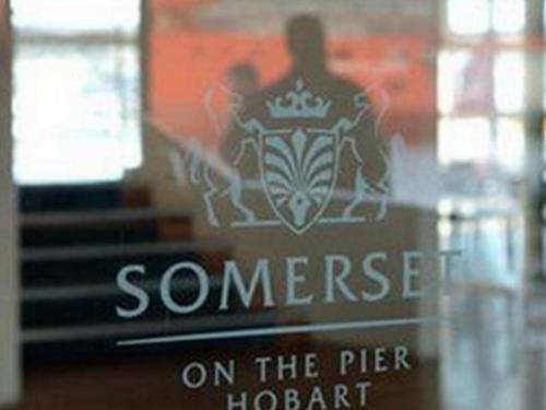 Boutique Stays Somerset Terrace