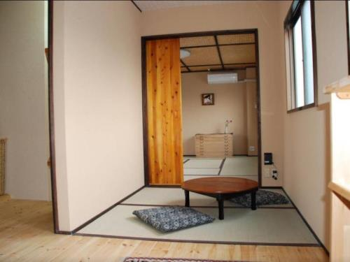 Kyoto Station Family Apartment III