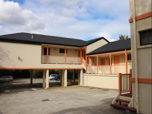 Econo Lodge Waterford
