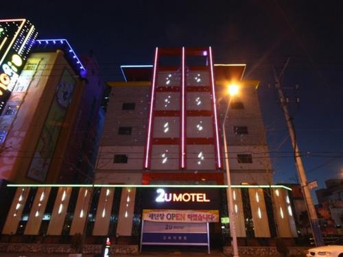 Sungseo 2U Motel